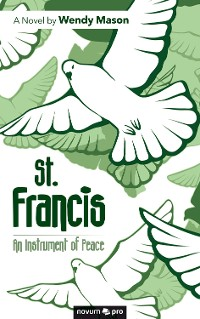 Cover St. Francis - An Instrument of Peace