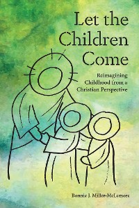 Cover Let the Children Come