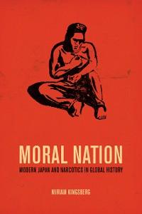 Cover Moral Nation
