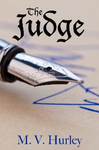 Cover The Judge