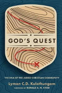 Cover God's Quest