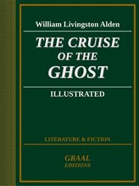 Cover The Cruise of the Ghost