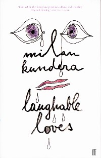 Cover Laughable Loves