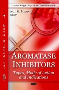 Cover Aromatase Inhibitors