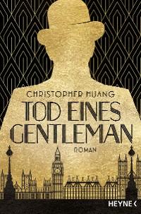 Cover Tod eines Gentleman