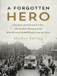 Cover A Forgotten Hero