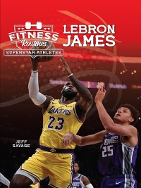 Cover Fitness Routines of the LeBron James