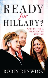 Cover Ready for Hillary?