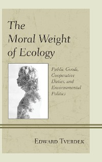 Cover The Moral Weight of Ecology