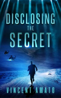 Cover Disclosing the Secret