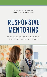 Cover Responsive Mentoring