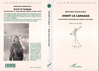 Cover AVANT LE LANGAGE