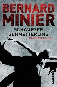 Cover Schwarzer Schmetterling