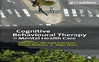 Cover Cognitive Behavioural Therapy in Mental Health Care
