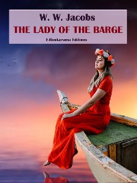 Cover The Lady of the Barge