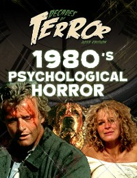 Cover Decades of Terror 2019: 1980's Psychological Horror