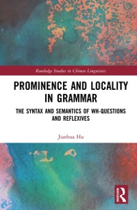 Cover Prominence and Locality in Grammar