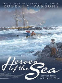 Cover Heroes of the Sea