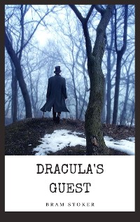 Cover Dracula's Guest