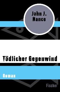Cover Tödlicher Gegenwind