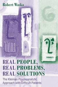 Cover Real People, Real Problems, Real Solutions