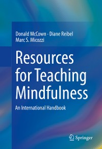 Cover Resources for Teaching Mindfulness