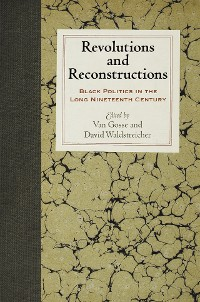 Cover Revolutions and Reconstructions