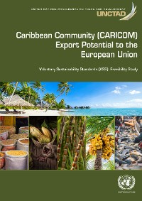 Cover Caribbean Community (CARICOM) Export Potential to the European Union