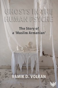 Cover Ghosts in the Human Psyche