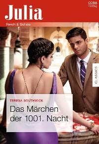Cover Das Märchen der 1001. Nacht