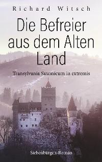 Cover Die Befreier aus dem Alten Land