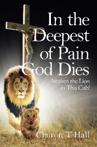 Cover In the Deepest of Pain God Dies