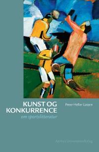 Cover Kunst og konkurrence