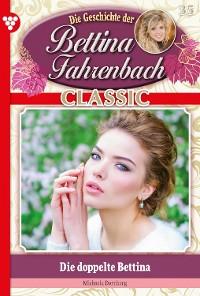 Cover Bettina Fahrenbach Classic 35 – Liebesroman