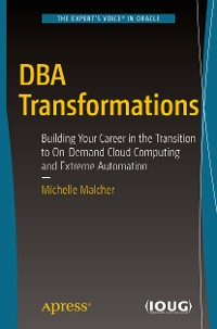 Cover DBA Transformations