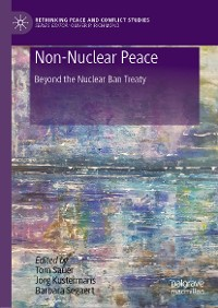 Cover Non-Nuclear Peace