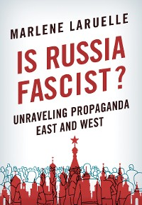 Cover Is Russia Fascist?