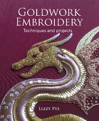 Cover Goldwork Embroidery
