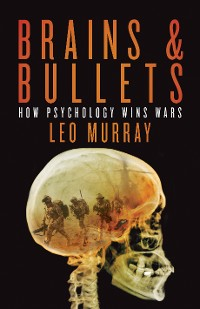 Cover Brains & Bullets