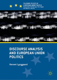 Cover Discourse Analysis and European Union Politics