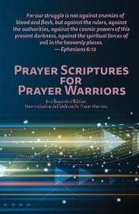 Cover Prayer Scriptures for Prayer Warriors