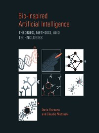 Cover Bio-Inspired Artificial Intelligence