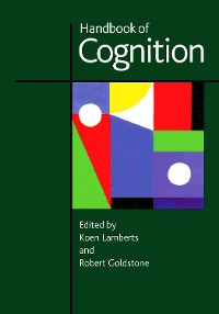 Cover Handbook of Cognition