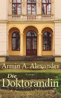 Cover Die Doktorandin