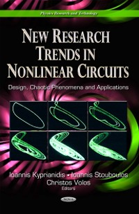Cover New Research Trends in Nonlinear Circuits
