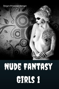 Cover Nude Fantasy Girls 1