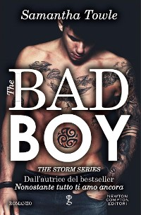 Cover The Bad Boy