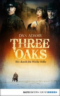 Cover Three Oaks - Folge 1