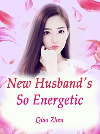 Cover New Husband's So Energetic