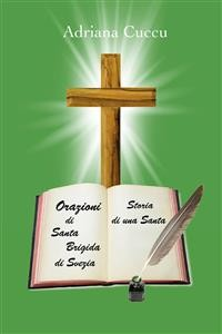 Cover Orazioni di Santa Brigida di Svezia